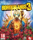 Borderlands 3 Pre-Order Epic Store Key