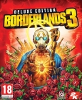 Borderlands 3 Deluxe Edition Pre-Order Epic Store Key