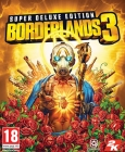 Borderlands 3 Super Deluxe Edition Pre-order Epic Store Key