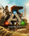 ARK: Scorched Earth - Expansion Pack Steam Key