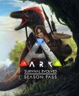 ARK: Survival Evolved Season Pass Steam Key