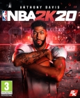 NBA 2K20 Standard Edition Pre-Order Steam Key