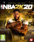 NBA 2K20 Digital Deluxe Pre-Order Steam Key