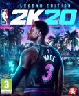 NBA 2K20 Legend Edition Pre-Order Steam Key