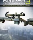 Sniper Ghost Warrior 3 - Sniper Rifle McMillan TAC-338A Steam Key