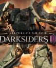 Darksiders III: Keepers of the Void  Steam Key