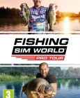 Fishing Sim World: Pro Tour Steam Key