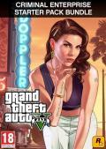 GTA V: PREMIUM ONLINE EDITION
