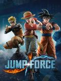 JUMP FORCE Steam Key