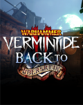 Warhammer: Vermintide 2 - Back to Ubersreik Steam Key