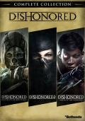 Dishonored: Complete Collection Steam Key