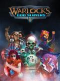 Warlocks 2: God Slayers Steam Key