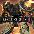 Darksiders III: Keepers of the Void  Steam Key