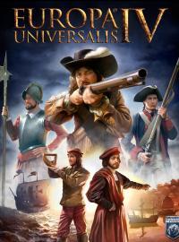 Europa Universalis IV Steam Key