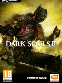 Dark Souls III Steam Key