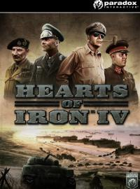 Hearts of Iron IV: Cadet Edition Steam Key