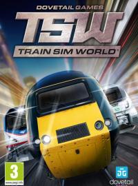 Train Sim World® Steam Key
