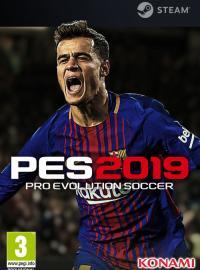 Pro Evolution Soccer 2019 Steam Key