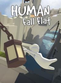 Human: Fall Flat Steam Key