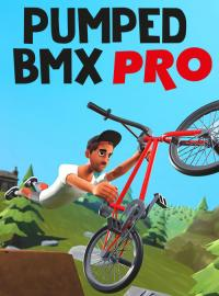 Pumped BMX Pro Steam Key