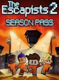 The Escapists 2 - Season Pass PC/MAC Digital