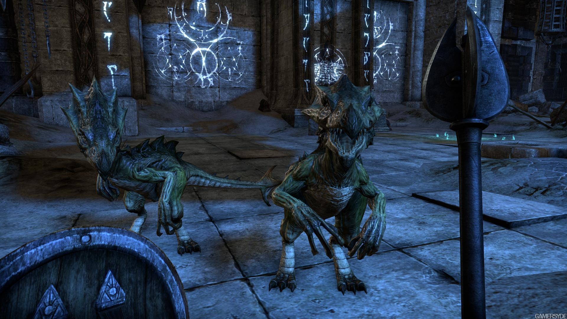 The Elder Scrolls Online: Tamriel Unlimited PC Digital - CD Keys for