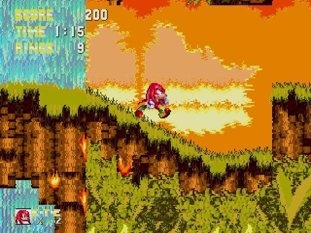 Sonic the Hedgehog 3 & Knuckles PC Digital - CD Keys for