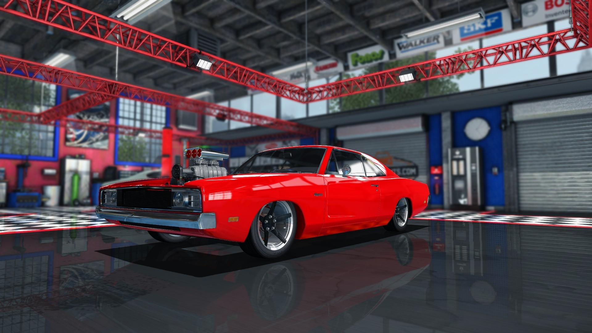 Car Mechanic Simulator 2015 Mac - CD Keys for Steam, Uplay