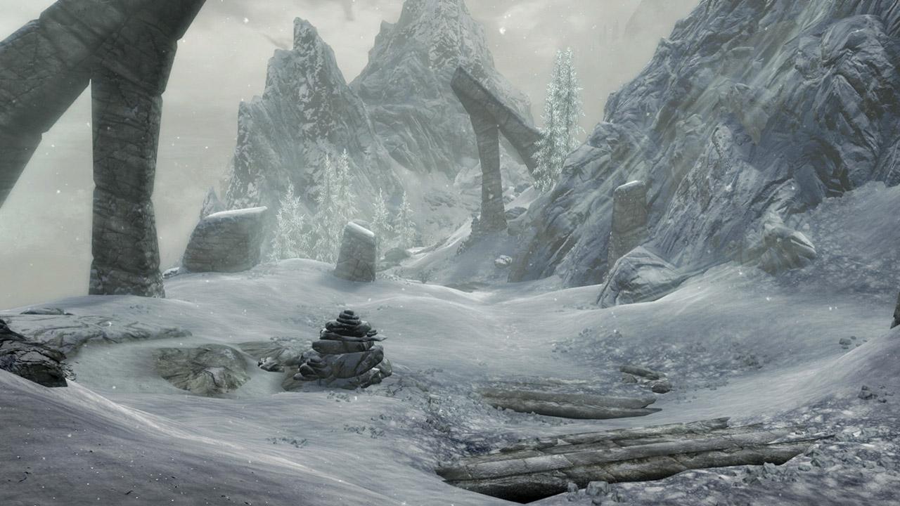 The Elder Scrolls V: Skyrim Special Edition PC Digital - CD