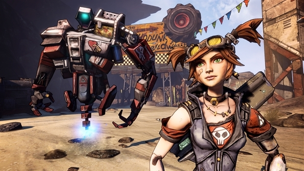 Borderlands 2 Game of the Year Edition - Cheapest CD keys