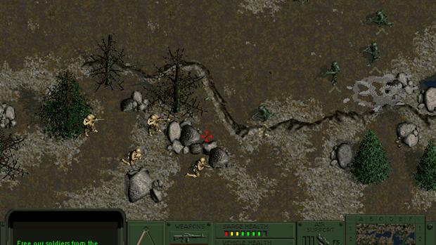 Army Men PC Digital - CD Keys for Steam, Uplay, Origin and more!