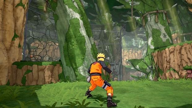 Naruto to boruto shinobi striker free