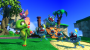 Yooka-Laylee Steam Key screenshot 2